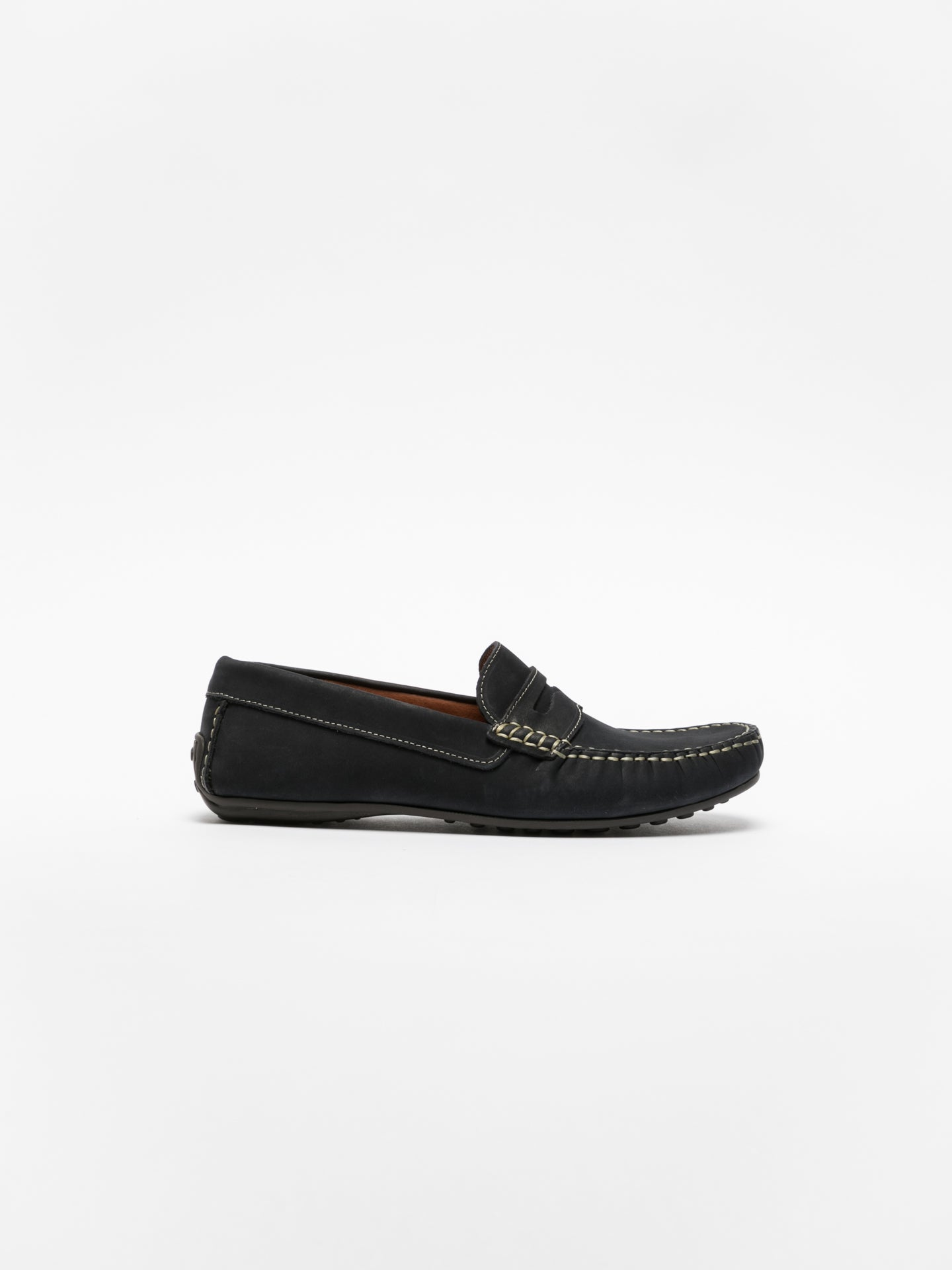Foreva Loafers in Blau