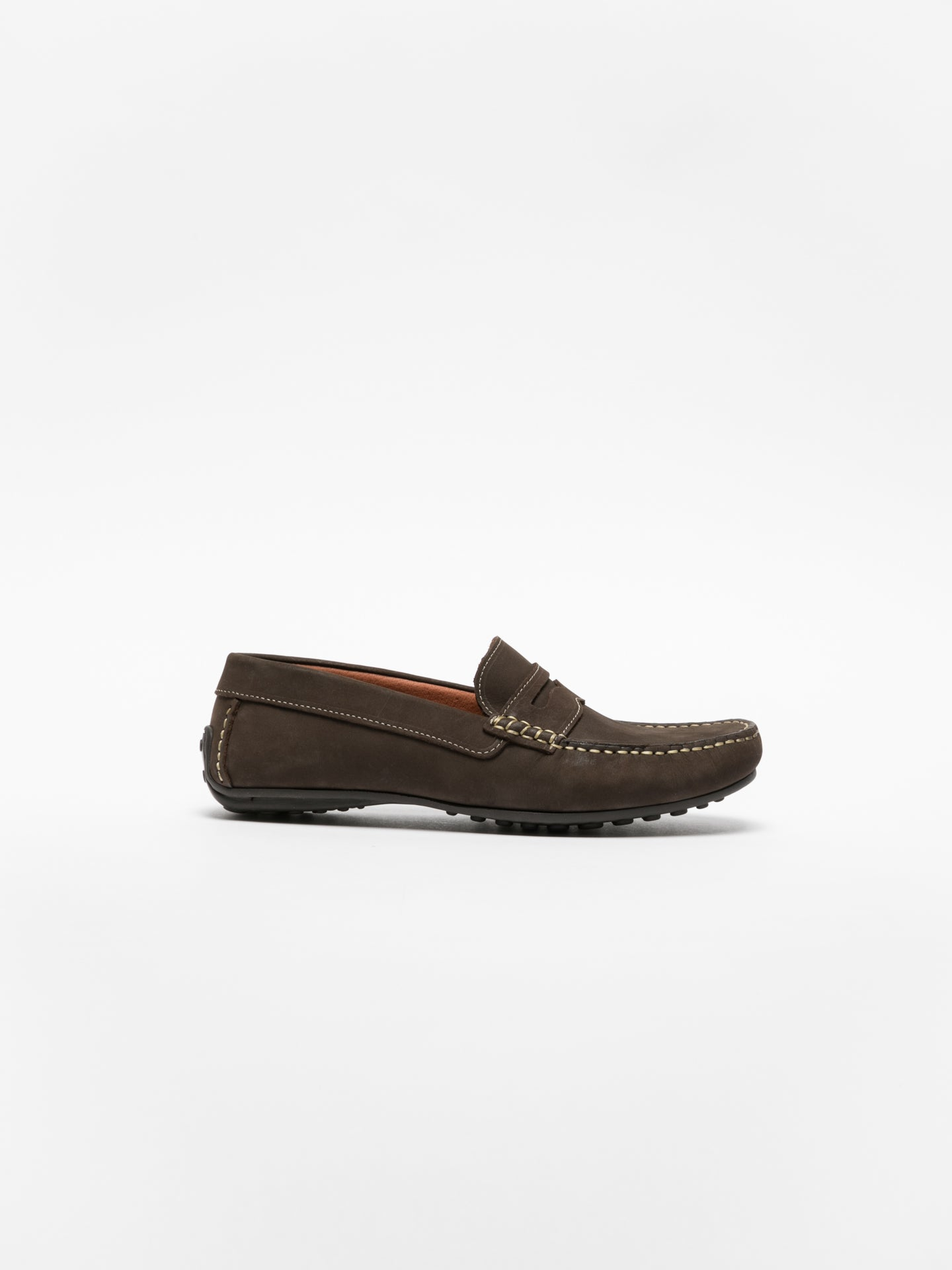 Foreva Loafers in Braun
