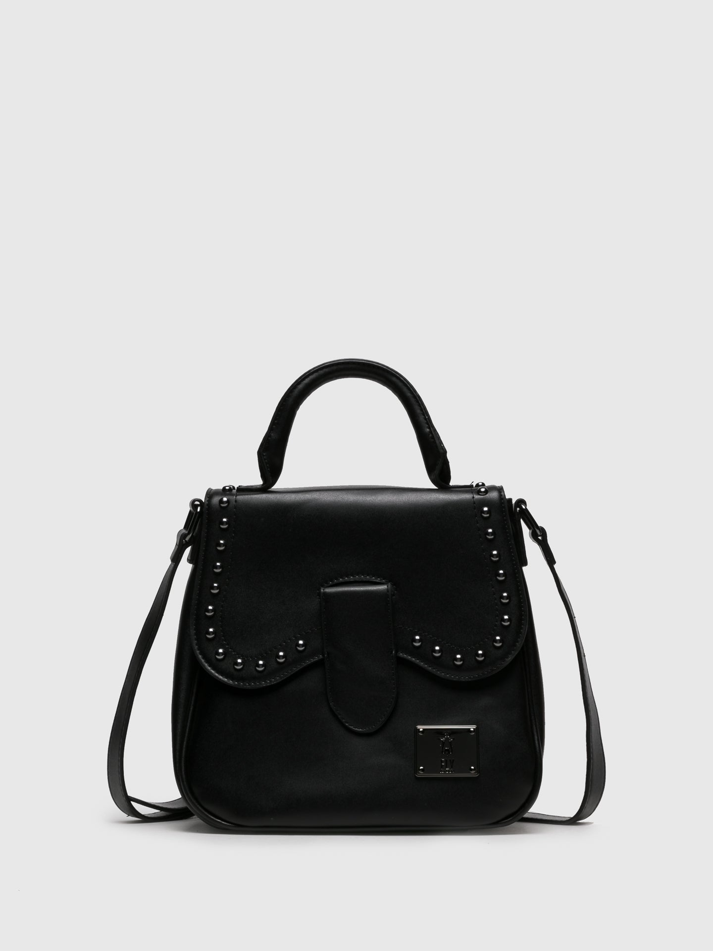 Fly London Rucksack in Noir