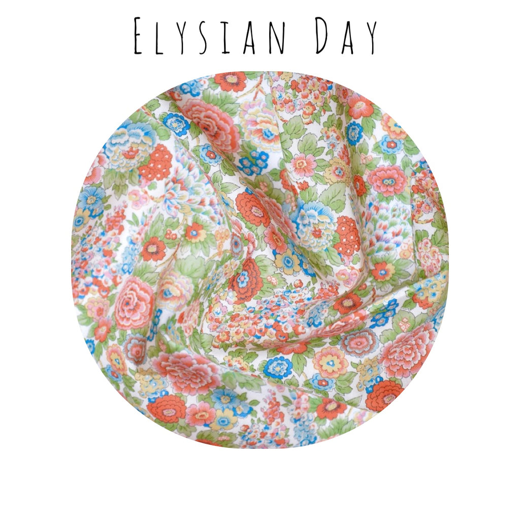 Hey Elysian Day
