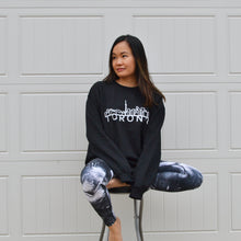 Load image into Gallery viewer, Skyline Apparel - Unisex Sweatshirt - Toronto