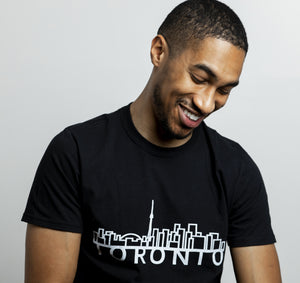 Skyline Apparel - Short-Sleeve Unisex T-Shirt - Toronto