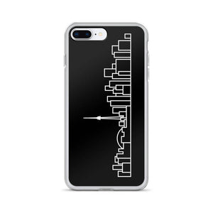Phone Case iPhone - Black