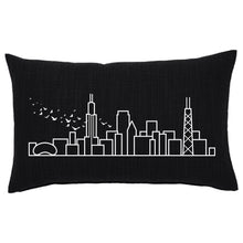 "Load image into Gallery viewer, Rectangular Pillow with Insert - 20""x12"""