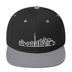 Skyline Apparel - Snapback Hat - Toronto