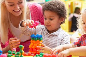 Activities for Autistic Children