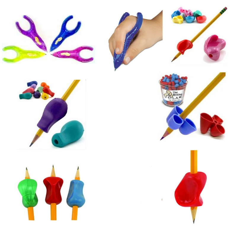 Pencil Grip Kit (over 10% off!)