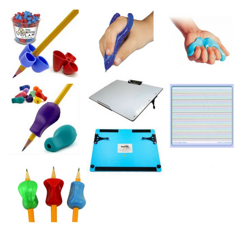 Classroom Kit (over 10% off!)