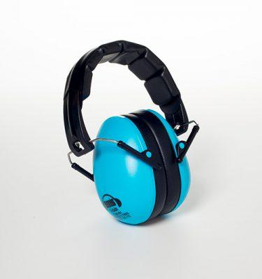 ems for kids earmuffs noise protection blue
