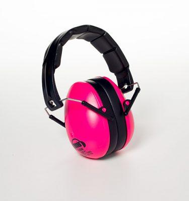 ems for kids earmuffs noise protection pink