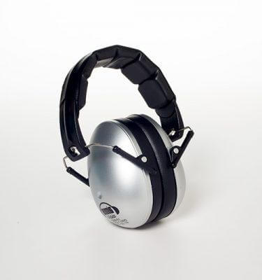 ems for kids earmuffs noise protection silver