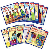 Learning to get along series - 15 books (buy the series and save over 10%)!