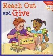 Learning to get Along Series - Reach Out and Give
