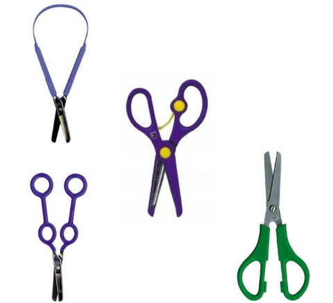 Scissor Kit (over 10% off!)