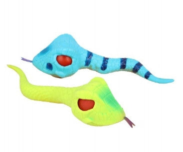 Squeezy Pop Eye Snake Fidget