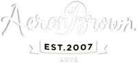 Aeron Brown Arts