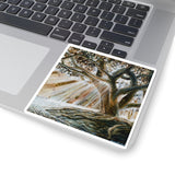 Streams of Living Water Sticker
