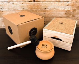 Smokin' Grill Box - XY Cave The Best Perfect Gift Box For Your Guy Man Men Father Son Brother Husband Dad Father Original Gift Experience Unboxing Fun Gift For Men Present Marijuana Lovers BBQ Grill lovers Adventure lovers Technology Tech Lovers Wine lovers Travel gifts gifts for guys incredible funny break a jar with a hummer exciting gift