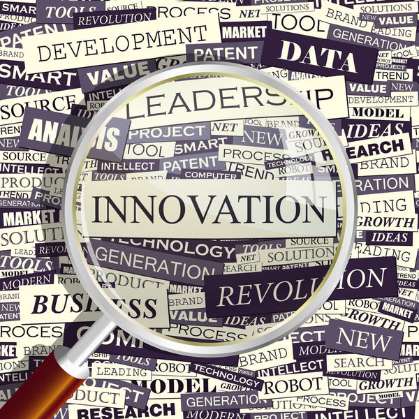Clear and Simple Definitions of Innovation and Creativity