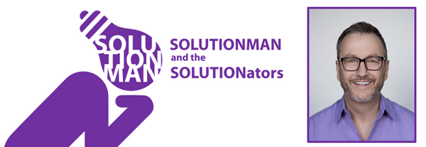 Facilitated by SOLUTIONMAN and the SOLUTIONators
