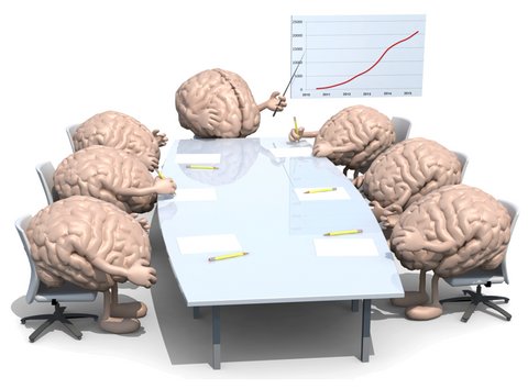 Learn How to Facilitate Meetings to Bring Out Better Brainpower