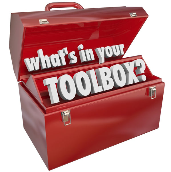 Innovation Tool Box