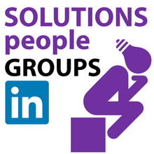 Load image into Gallery viewer, Linkedin Group Sponsorship Discounted - SOLUTIONSpeopleSTORE