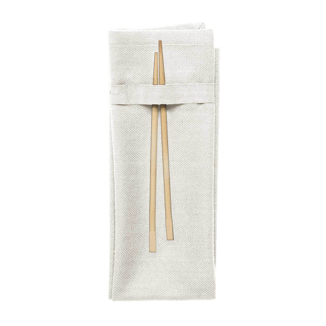 Napkin - Luxury Organic Cotton Towel | noteworthy.style
