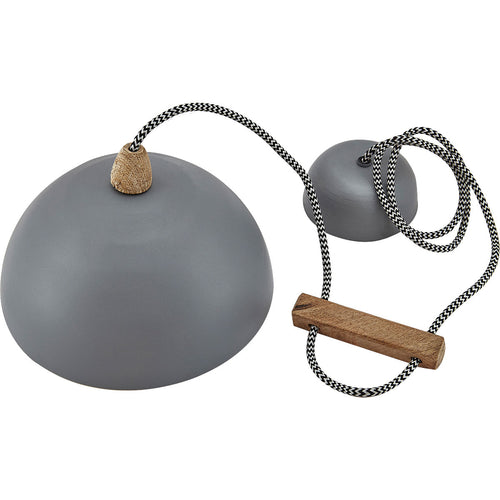 Pendant Ceiling Lamp - Designer Modern Contemporary Lamp Grey
