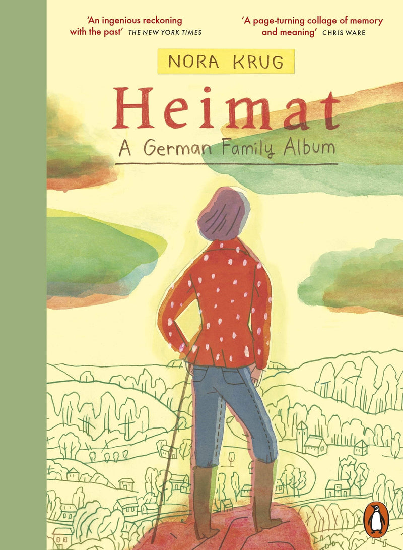 Heimat : A German Family Album - The Reading Nook