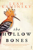The Hollow Bones - The Reading Nook