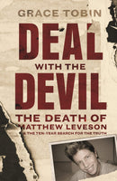 Deal with the Devil : The death of Matthew Leveson and the ten-year search for the truth - The Reading Nook