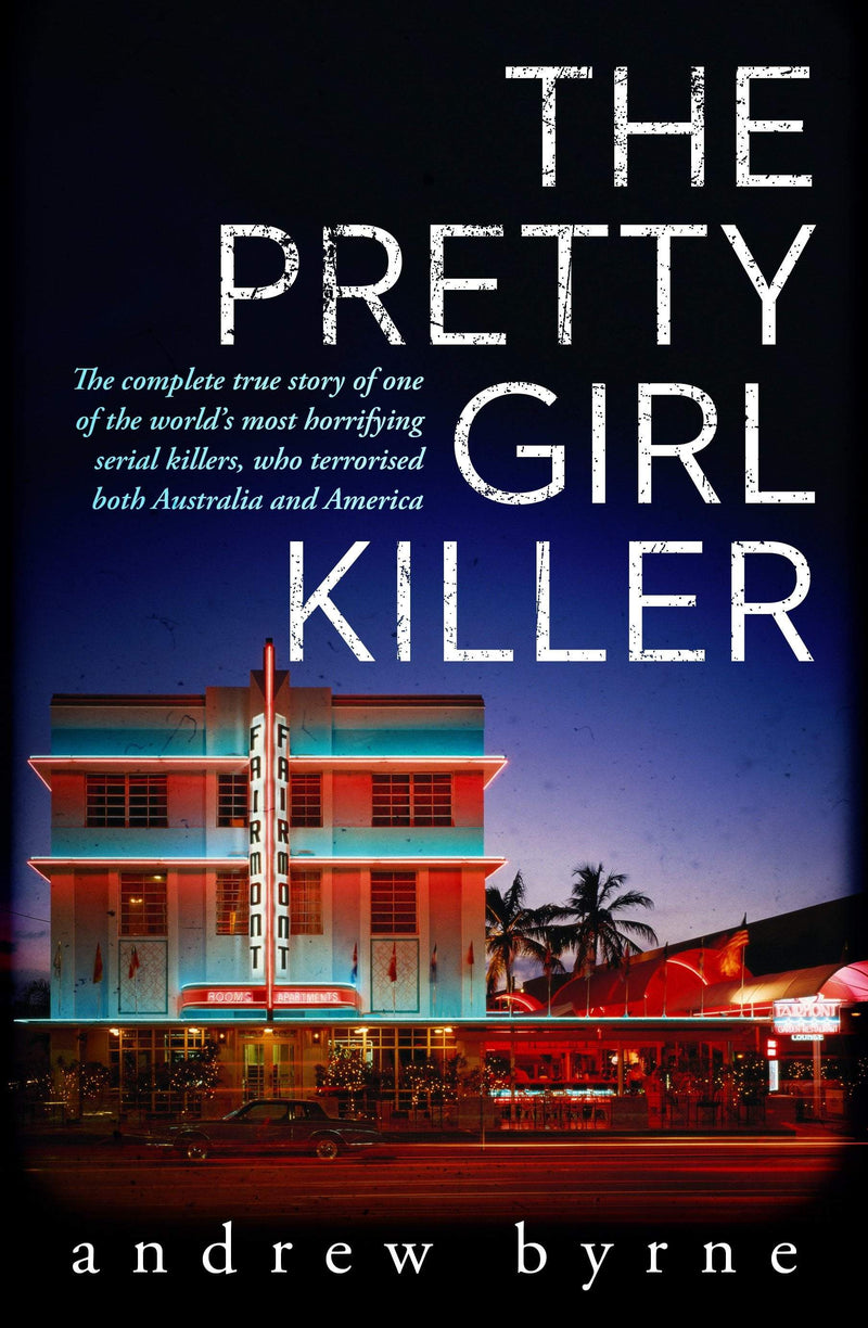 The Pretty Girl Killer Paperback / softback