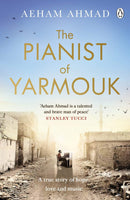 The Pianist of Yarmouk - The Reading Nook