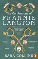The Confessions of Frannie Langton - The Reading Nook