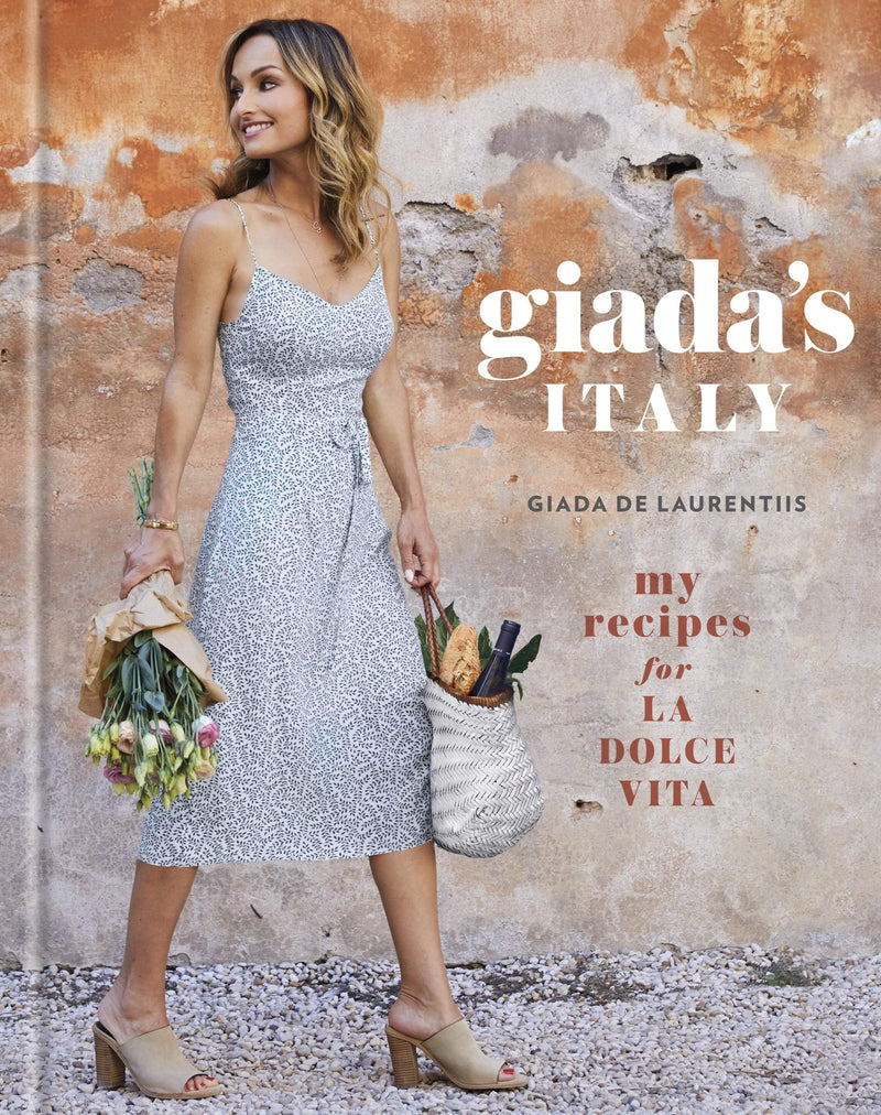Giada's Italy : My Recipes for La Dolce Vita - The Reading Nook