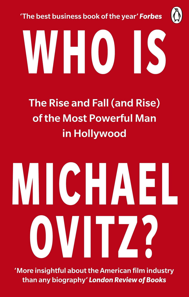 Who Is Michael Ovitz? - The Reading Nook