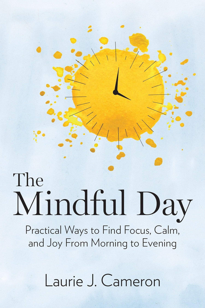 The Mindful Day - The Reading Nook