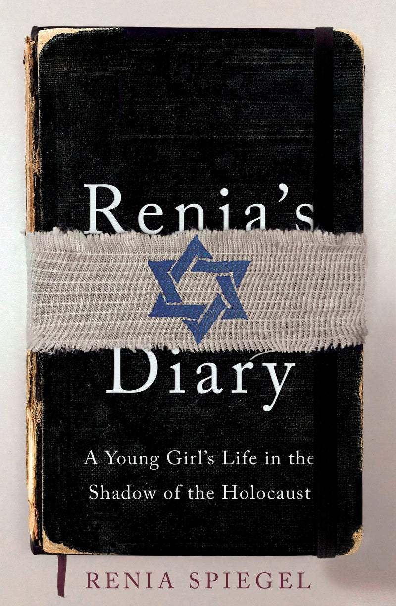 Renia's Diary : A Young Girl's Life in the Shadow of the Holocaust Paperback / softback