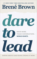 Dare to Lead Paperback / softback