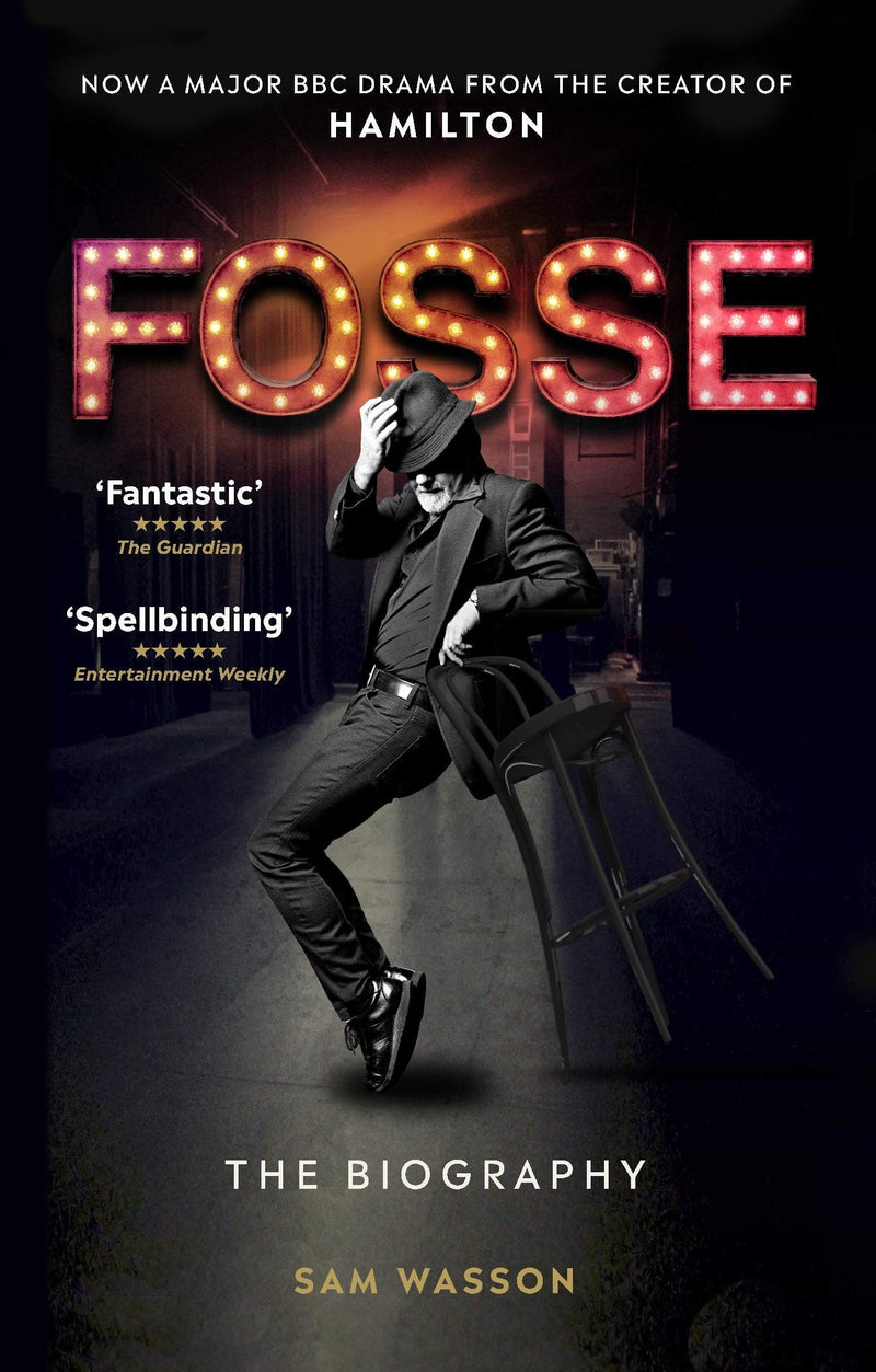 Fosse : The Biography - The Reading Nook
