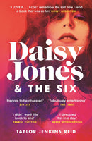 Daisy Jones and The Six : Read the hit novel everyone's talking about Paperback / softback