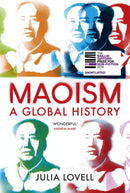 Maoism : A Global History - The Reading Nook