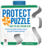 Protect-A-Puzzle Jigsaw Puzzle Glue Puzzle