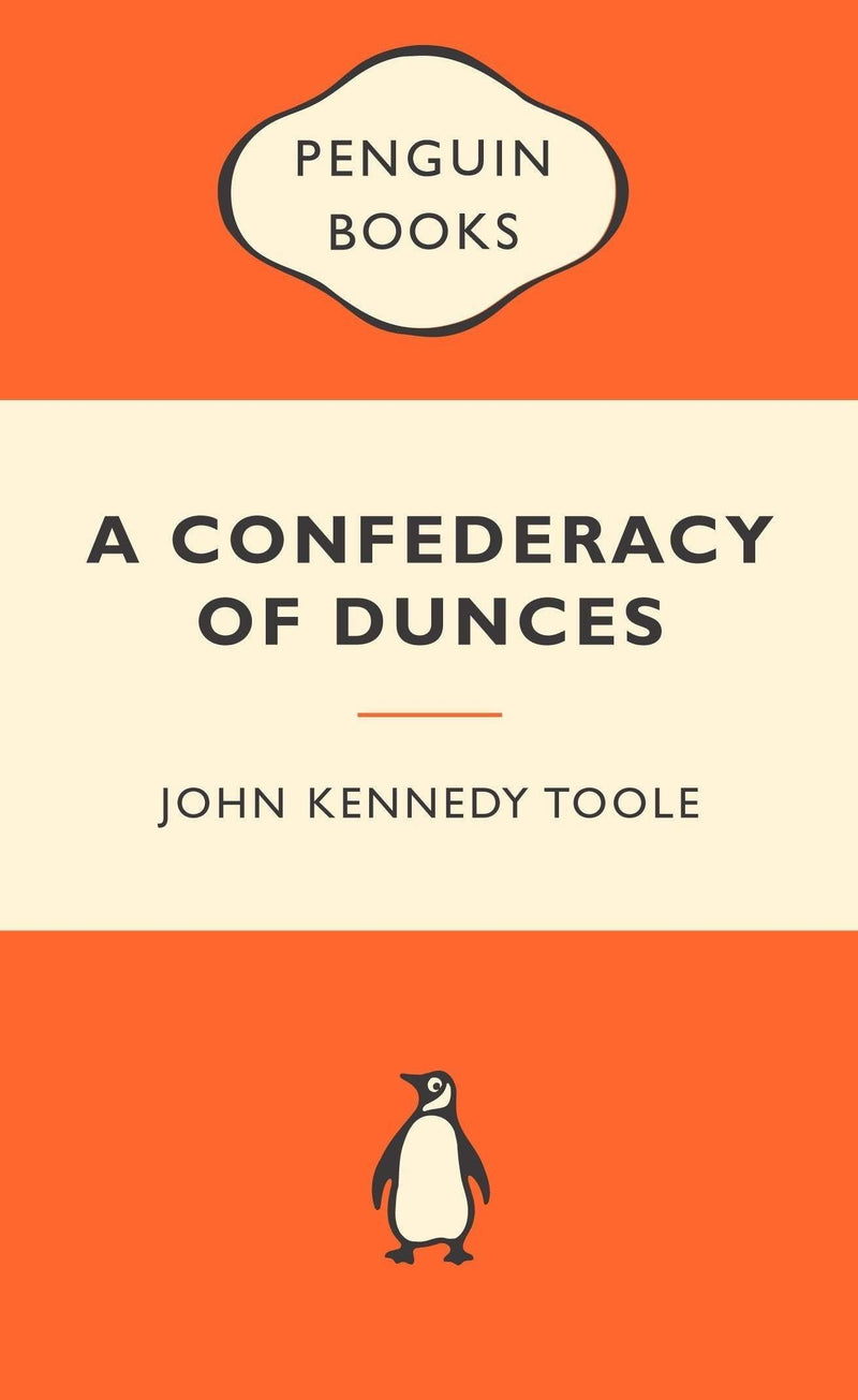 A Confederacy of Dunces: Popular Penguins Paperback / softback