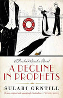 A Decline in Prophets Paperback / softback