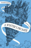 A Winter's Promise: The Mirror Visitor, Book One Paperback / softback