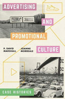Advertising and Promotional Culture Paperback / softback