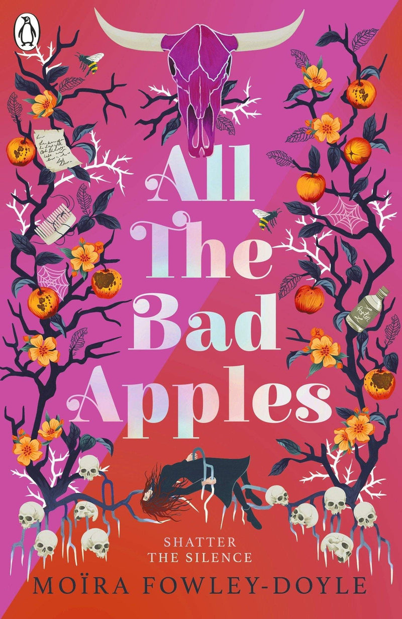 Bad Apples - The Reading Nook