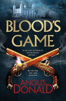 Blood's Game Paperback / softback